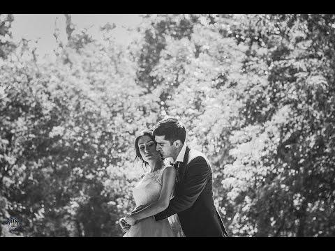 Norayr and Tatevik Wedding Highlites by ATM Video Studio tel:091-691-691 (видео)