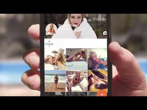 INFI - BECOME WHO YOU ARE - Pool - גוסלר בית הפקה - סרטון תדמית לאפליקציה