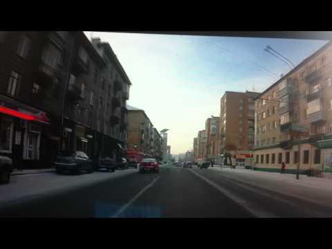 Ленина, 137, 23 января 2012, Mazda 6