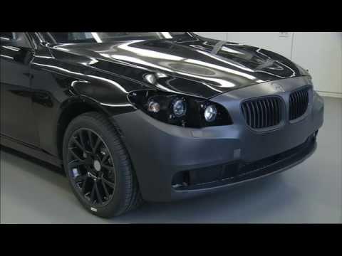 Näin perusteellisesti naamioidaan uusi BMW-malli salaisia koeajoja varten - kaikki kikat videolla