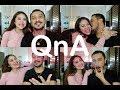 [QnA] OH!! Ini alasan Cynthia jatuh cinta sama Giring