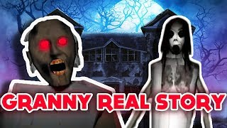 Granny Horror Game Real Life Story in hindi