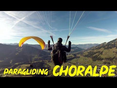 Choralpe