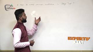 Best Way To Solve Cloze Test Question by Aayush Srivastav