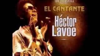 El Cantante Héctor Lavoe