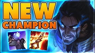 Video *NEW CHAMPION* SYLAS IS MY NEW FAVORITE CHAMP (6 ULTIMATES IN ONE) - BunnyFuFuu MP3, 3GP, MP4, WEBM, AVI, FLV Januari 2019
