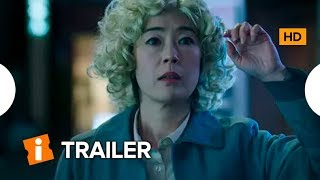 Oh Lucy      Trailer Legendado