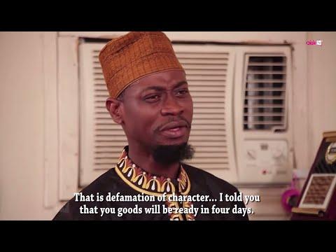 Oja Ale 2 Latest Yoruba Movie 2020 Drama Starring Lateef Adedimeji | Fathia Balogun | Jide Awobona