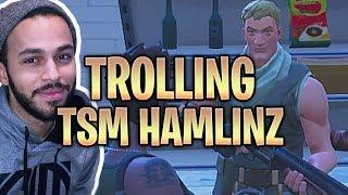 TROLLING TSM HAMLINZ