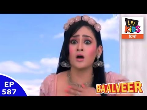 Baal Veer - बालवीर - Episode 587 - Pari Lok To Fall Apart