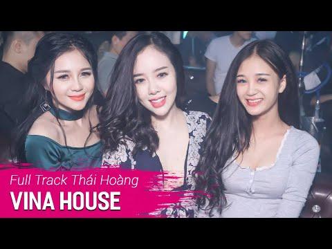 Nonstop Vinahouse 2019 | NST Full Track Thái Hoàng - DJ Triệu Muzik | Nhạc Sàn Hay Mới Nhất 2019 - Thời lượng: 1:19:08.