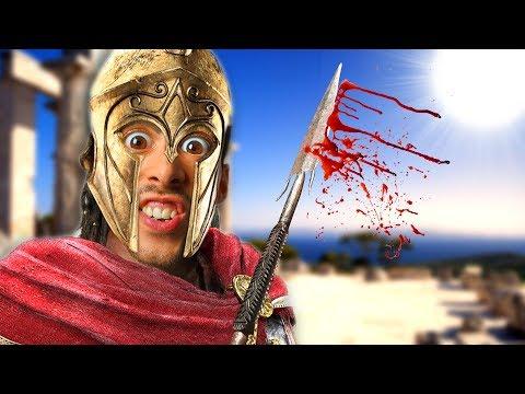 IL MIGLIORE ASSASSINO! | Assassin's Creed Odyssey #1