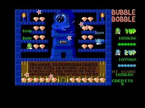 bubble bobble amiga adf