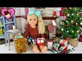 American Girl Doll Morning Routine