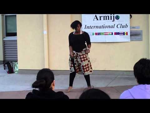 Suisun Library Dance 6 (2011)