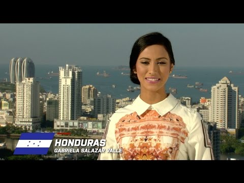 MW2015 - Honduras
