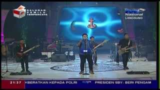 NIRWANA BAND [Sudah Cukup Sudah] Live At Kamera Ria (04-03-2014) Courtesy TVRI