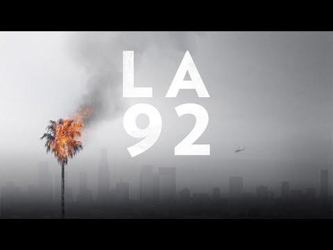 LA 92 (Full Documentary) | National Geographic
