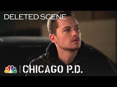 Chicago PD - That's Alvin Olinsky (Deleted Scene)