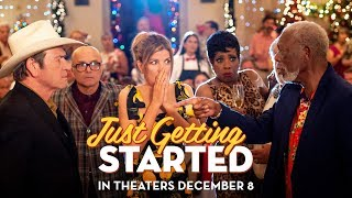 """Nonton Just Getting Started (2017) - """"Secret"""" TV Spot - Broad Green Pictures Film Subtitle Indonesia Streaming Movie Download"""