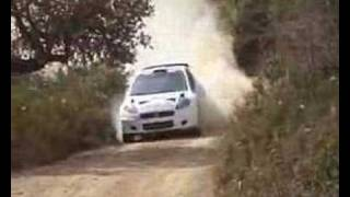 Test Fiat Abarth Portugal 2008