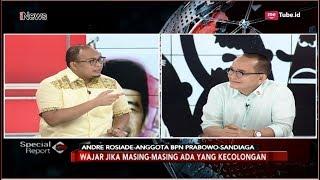 "Video Soal Pernyataan ""Politik Sontoloyo"" Jokowi, Begini Kubu Prabowo - Special Report 24/10 MP3, 3GP, MP4, WEBM, AVI, FLV November 2018"