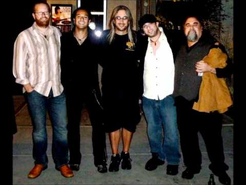 Clay Colton Band…feat Jeff Chimenti………Jambalaya.