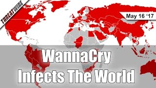Everything we know so far about WannaCrypt or WannaCry, Microsoft criticizes gov't agencies, a keylogger is found on HP machines, and Trump's new cybersecuri...