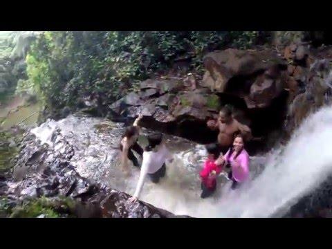 (versão reduzida) #fuidebike para a Cachoeira do Lobão em Simões Filho com o PRI - 23-01-2016
