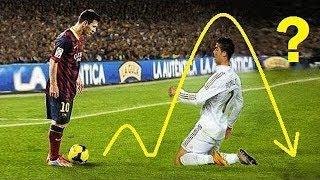 Video 5 Veces Que Lionel Messi HUMILLO a Cristiano Ronaldo MP3, 3GP, MP4, WEBM, AVI, FLV April 2018