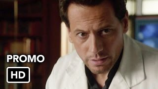 """Forever 1x21 Promo """"The Night in Question"""" (HD)"""