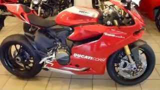 4. 2013 Ducati 1199 Panigale ''R'' with Standard Exhaust 195 Hp 300 Km/h 186 mph * see also Playlist