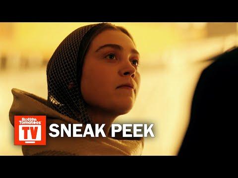 Killjoys S05E09 Sneak Peek | Rotten Tomatoes TV