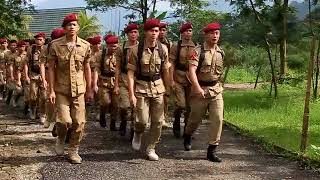 Video Setill..!Korps Drumband Asuhan Prabowo MP3, 3GP, MP4, WEBM, AVI, FLV Januari 2019