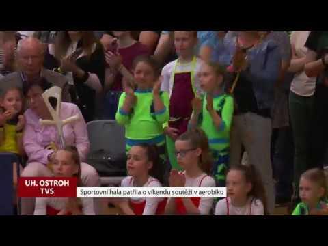 TVS: Uherský Ostroh - Ostrožská pastelka