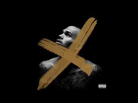 Chris Brown - X (Audio)