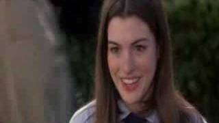 Princess Diaries - Michael/Mia