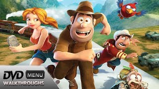 Nonton Tad the Lost Explorer (2012, 13) DvD Menu Walkthrough Film Subtitle Indonesia Streaming Movie Download