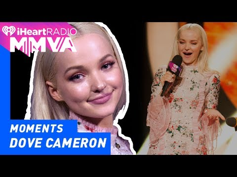 Dove Cameron and Tyler Shaw Announce Nominees   2017 iHeartRadio MMVAs