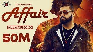 Video Affair - Elly Mangat ft. Mc JD   Deep Jandu   PB 26   Official Music Video 2016 MP3, 3GP, MP4, WEBM, AVI, FLV Januari 2018