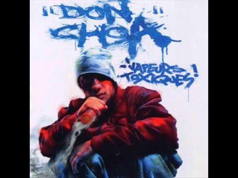 7H DU MAT Don Choa rap fr
