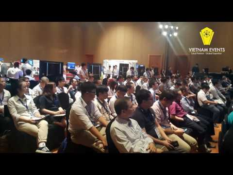 Intel IoT conference 2016