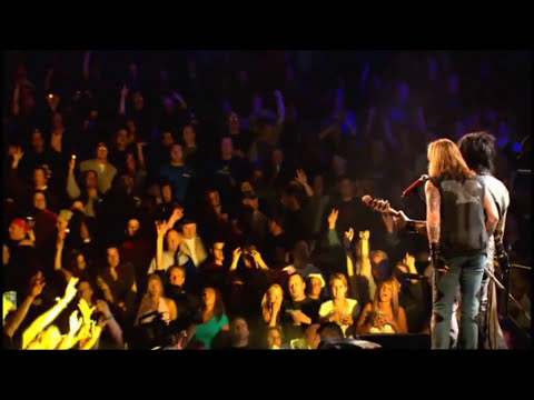 Motley Crue - Home Sweet Home (Live)