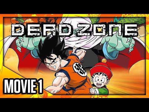 Ver DragonBall Z Abridged MOVIE: Dead Zone – TeamFourStar (TFS) en Español Online
