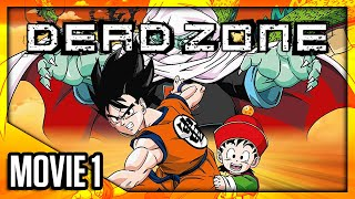 Video DragonBall Z Abridged MOVIE: Dead Zone - TeamFourStar (TFS) MP3, 3GP, MP4, WEBM, AVI, FLV Juni 2019