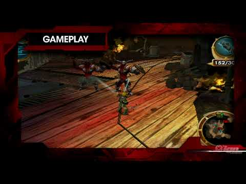 preview-Jak and Daxter: The Lost Frontier Review (IGN)
