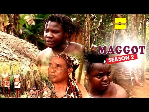 Nigerian Nollywood Movies - Maggot 2