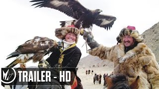 Nonton The Eagle Huntress Official Trailer  1  2016     Regal Cinemas  Hd  Film Subtitle Indonesia Streaming Movie Download