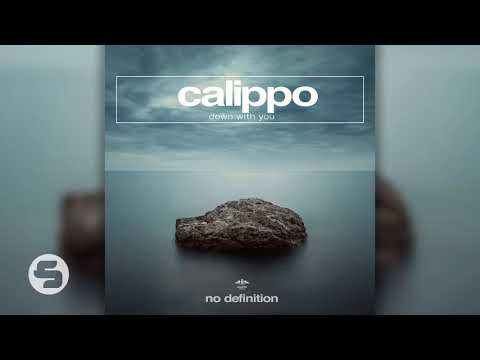 Calippo - Down With You (Instrumental Mix)