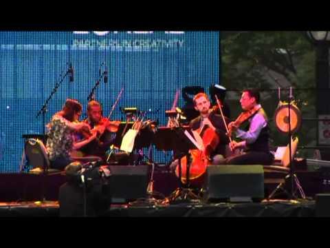 Celebrations with Annex Quartet thumbnail
